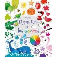 El gran libro de los colores