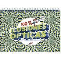 100% ilusiones ópticas