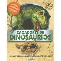 Cazadores de dinosaurios