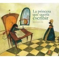 La princesa que quería escribir