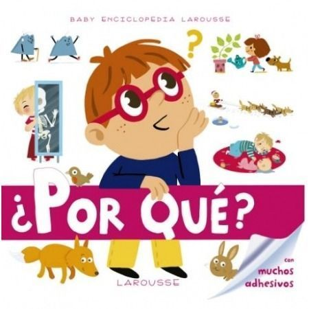 Baby Enciclopedia. ¿Por qué?