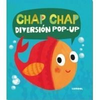 Chap, chap. Diversión pop up