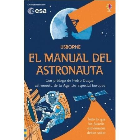 El manual del astronauta