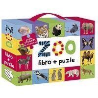 Zoo. Libro puzzle