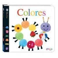 Huellas - Colores
