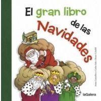 El gran libro de las Navidades