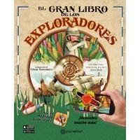 El gran libro de los exploradores