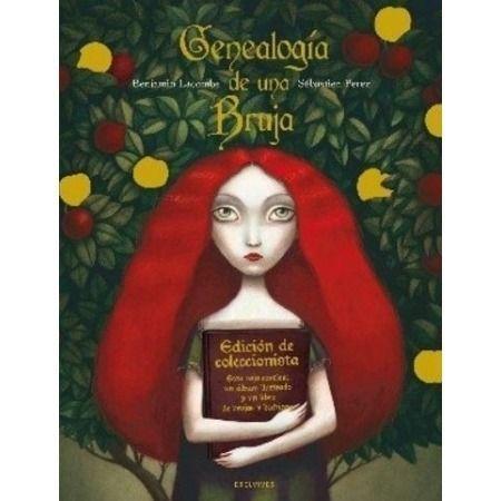 Genealogía de una bruja (Edición de coleccionista)