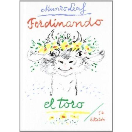 Ferdinando el toro