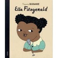 Pequeña y Grande Ella Fitzgerald