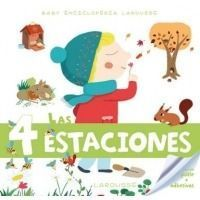 Baby Enciclopedia. Las estaciones