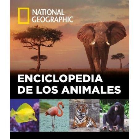 Enciclopedia de los animales