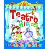 Teatro para niños de Gloria Fuertes