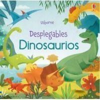 Dinosaurios desplegables