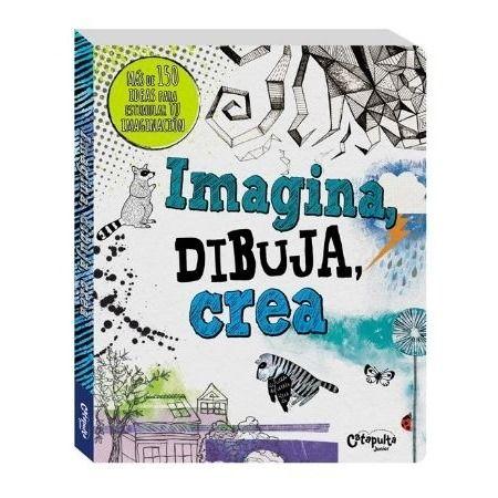 Imagina, Dibuja, Crea