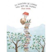 La montaña de libros más alta del mundo