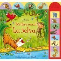La selva ¡Mi libro suena!