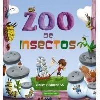 Zoo de insectos