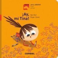 ¡Ay, mi Tina! (¡Arre, caballito!)