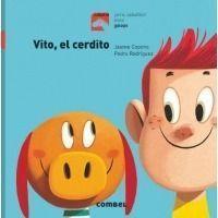 Vito, el cerdito - Galope
