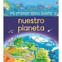 Mi primer libro de nuestro planeta