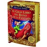 El Gran Libro del Reino de la Fantasía (Gerónimo Stilton)