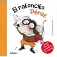 El ratoncito Pérez (edición de lujo)