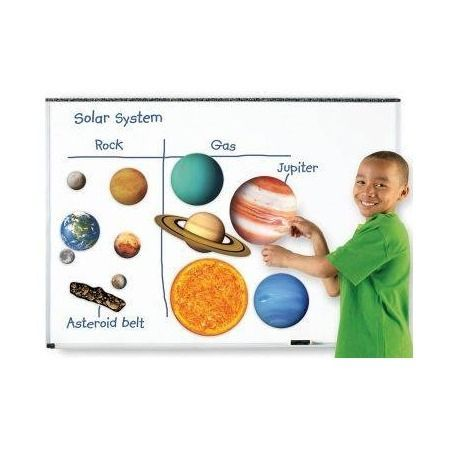 Sistema solar magn tico marca learning resources for Sistema anticalcare magnetico
