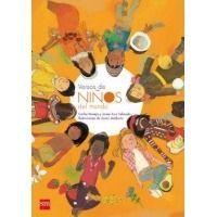 Versos de niños del mundo