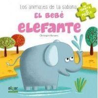 El bebé elefante