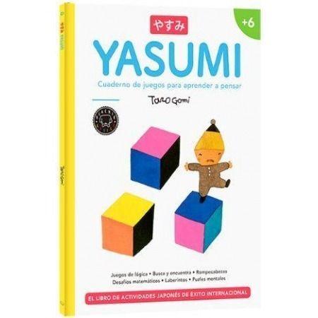 Yasumi (+6)