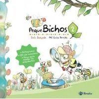 Pequebichos 2 (Pictocuentos)