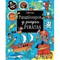 Pasatiempos y juegos. Piratas