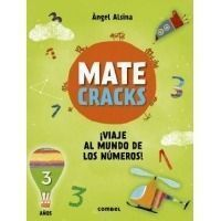 MATE CRACKS (3 años)