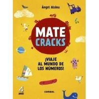MATE CRACKS (4 años)