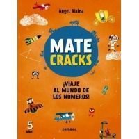 MATE CRACKS (5 años)