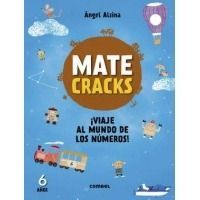 MATE CRACKS (6 años)