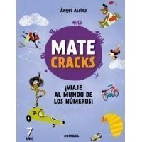MATE CRACKS (7 años)