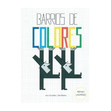 Barrios de colores