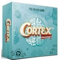Cortex Challenge juego de ingenio