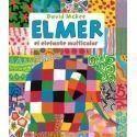 Elmer. El elefante multicolor