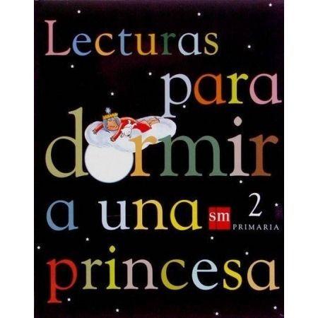 Lecturas para dormir a una princesa