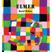 Elmer (inglés)