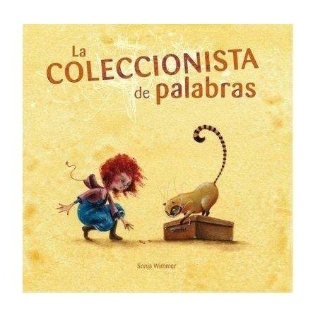 La coleccionista de palabras