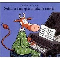 Sofía la vaca que amaba la música