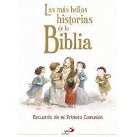 Las más bellas historias de la Biblia