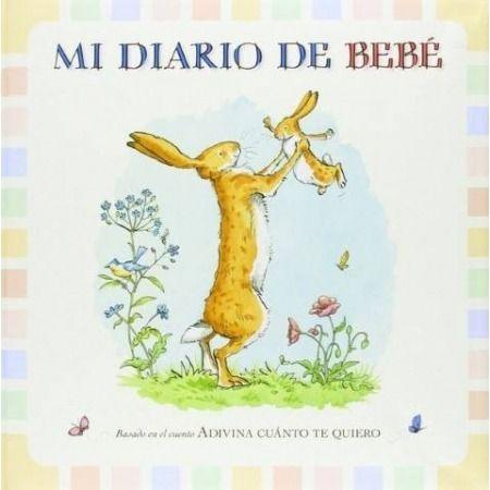 Mi diario de bebé