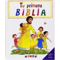 Tu primera Biblia