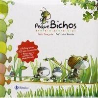 Pequebichos - Pictocuentos