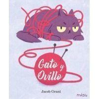 Gato y Ovillo
